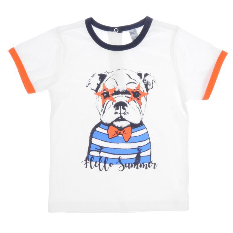Erkek Bebek T-Shirt 1811797100
