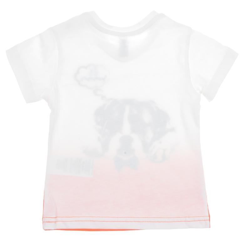 V Yaka T-Shirt 1811798100