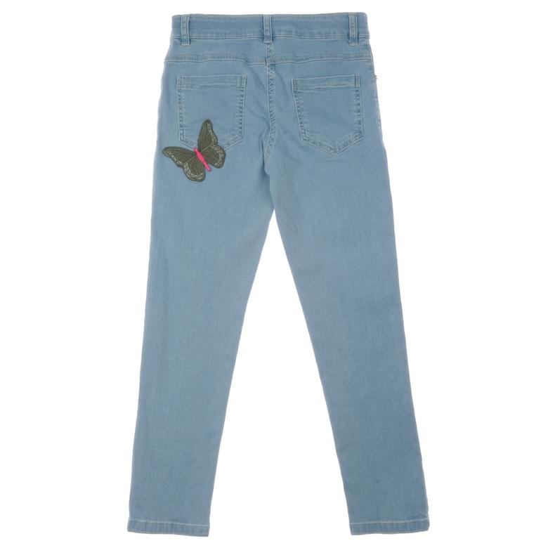 Denim Pantolon 1812102100