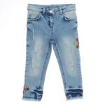 Denim Pantolon 1812150100