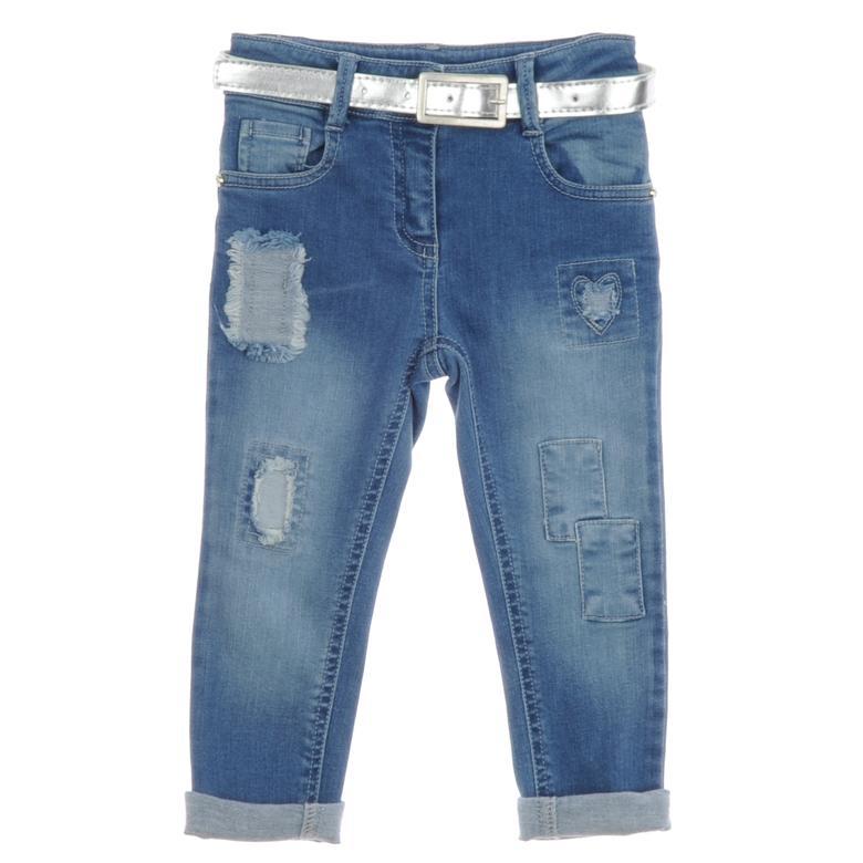 Denim Pantolon 1812163100