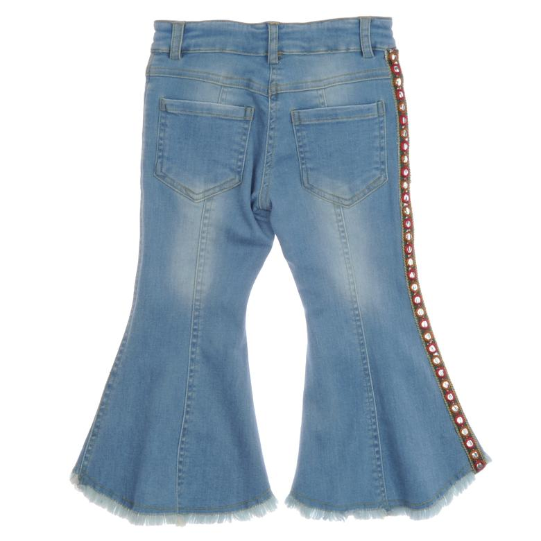 Denim Pantolon 1812165100