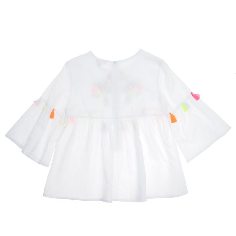 Kız Çocuk Gömlek 1812202100