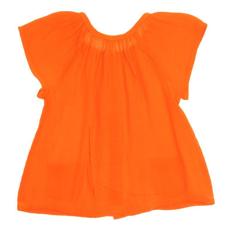 Kız Bebek Gömlek 1812291100