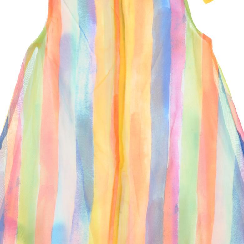Kız Çocuk Elbise 1812611100