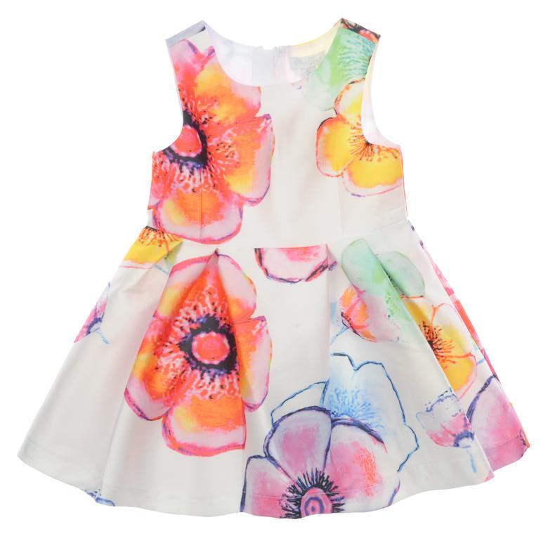 Kız Çocuk Abiye Elbise 1812634100