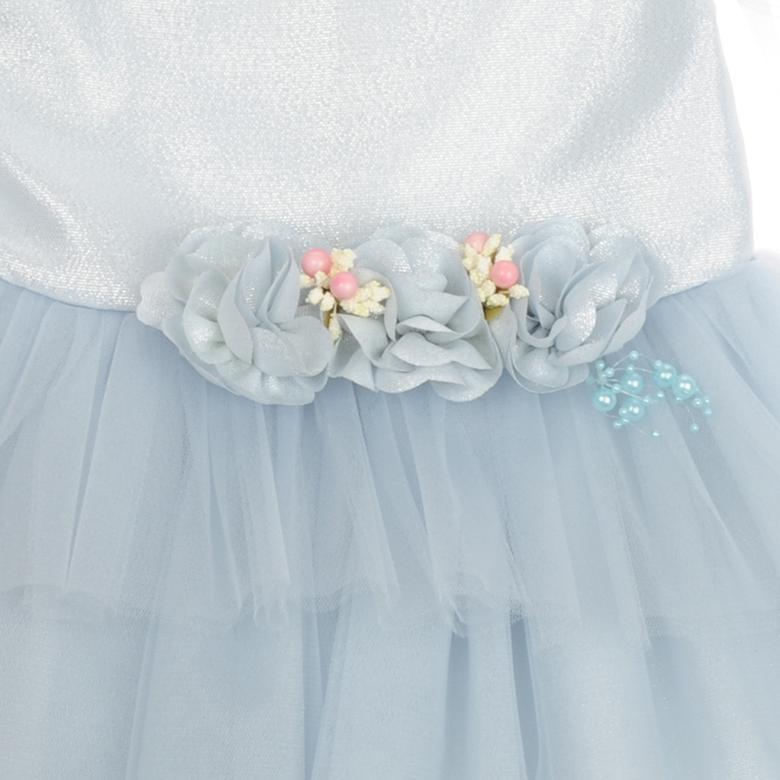 Kız Çocuk Abiye Elbise 1812637100