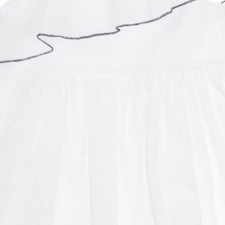 Kız Çocuk Elbise 1812640100