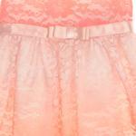 Kız Çocuk Abiye Elbise 1812639100