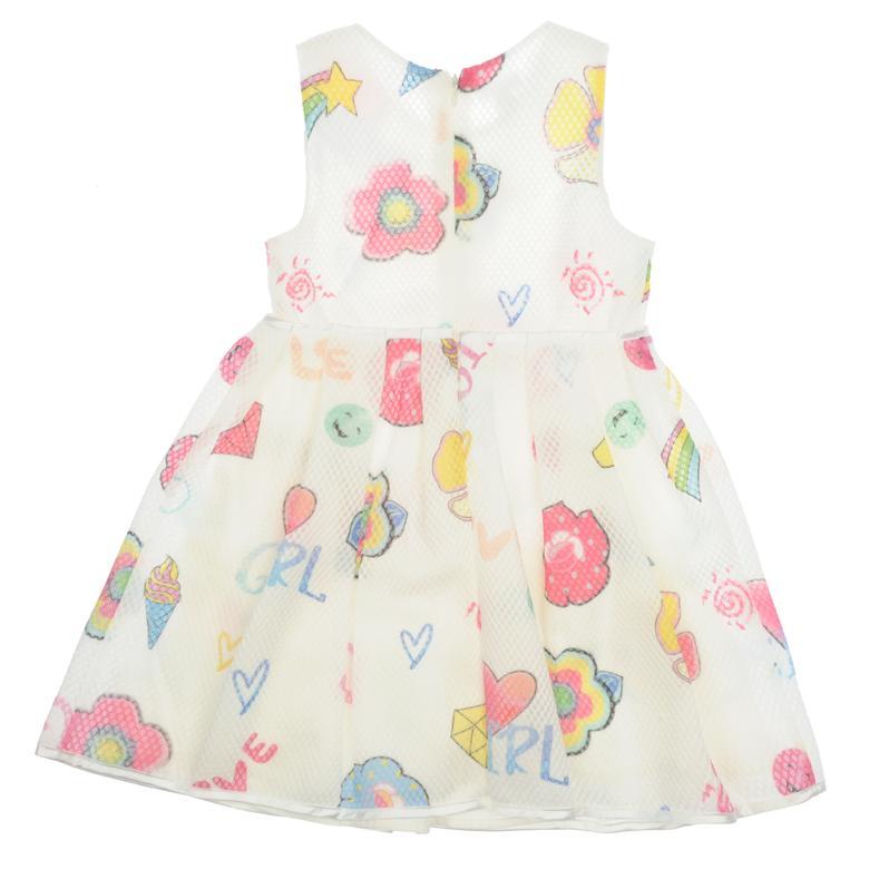 Kız Çocuk Elbise 1812643100