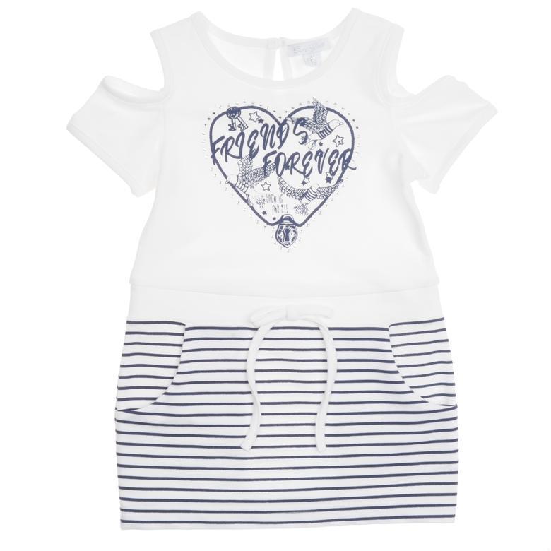 Kız Çocuk Örme Elbise 1812642100