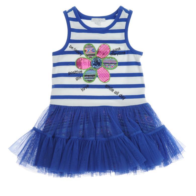 Kız Çocuk Örme Elbise 1812651100
