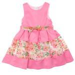 Kız Çocuk Elbise 1812660100