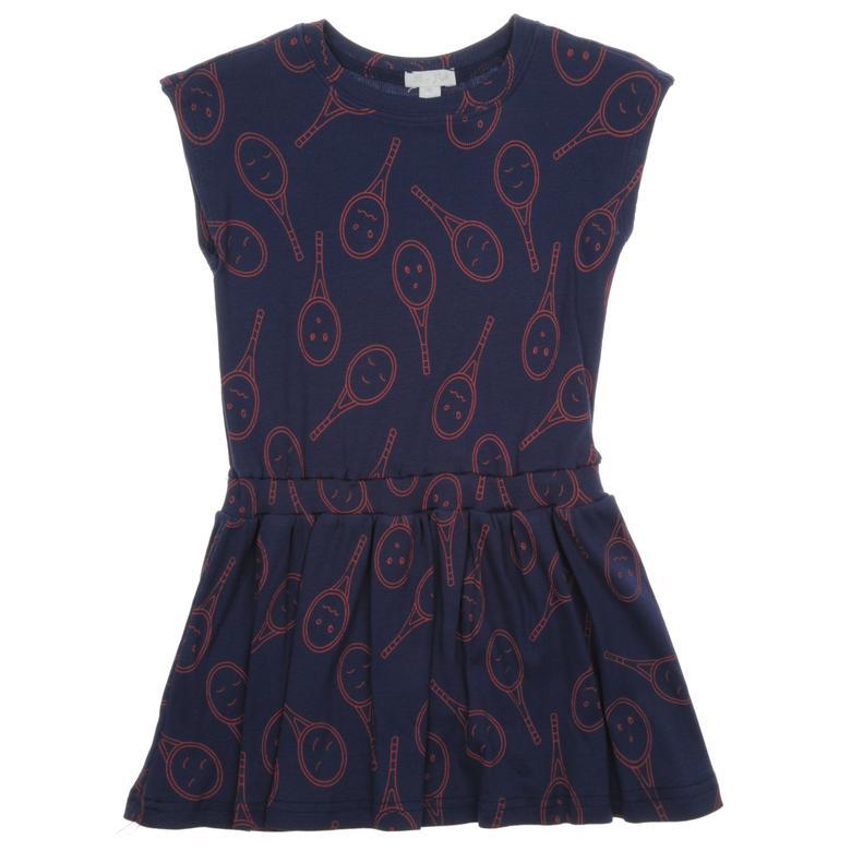 Kız Çocuk Örme Elbise 1812665100