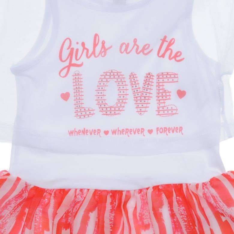 Kız Çocuk Elbise 1812669100