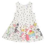 Kız Çocuk Elbise 1812667100