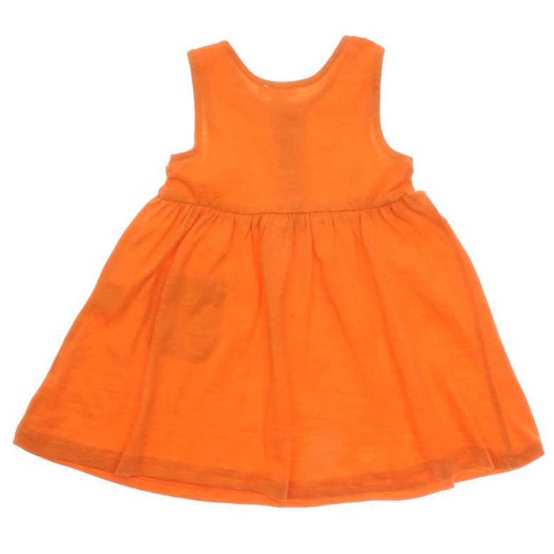 Kız Bebek Örme Elbise 1812680100