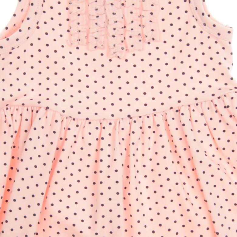 Kız Bebek Örme Elbise 1812682100