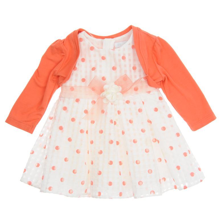 Kız Bebek Abiye Elbise 1812686100