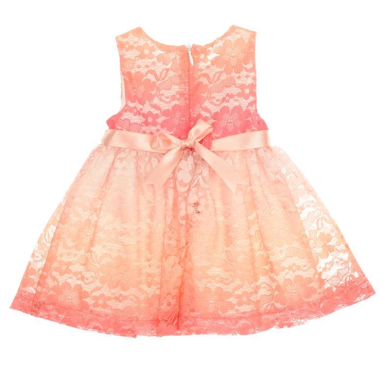 Kız Bebek Abiye Elbise 1812684100