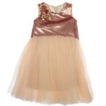 Kız Çocuk Abiye Elbise 1812711100
