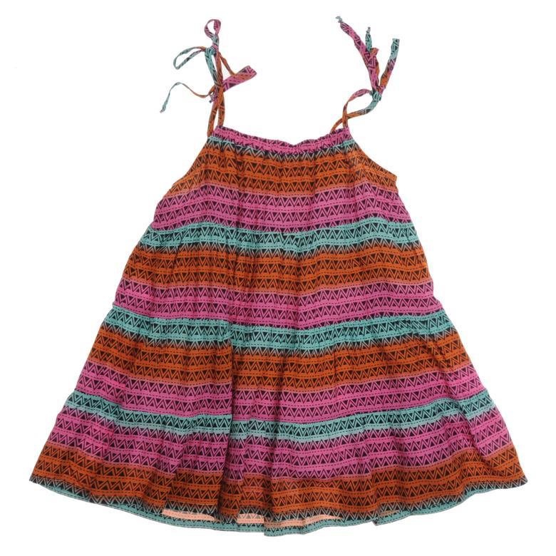 Kız Çocuk Elbise 1812765100