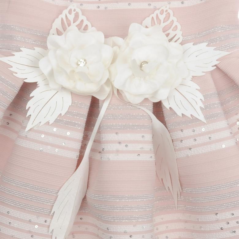 Kız Çocuk Abiye Elbise 1812771100