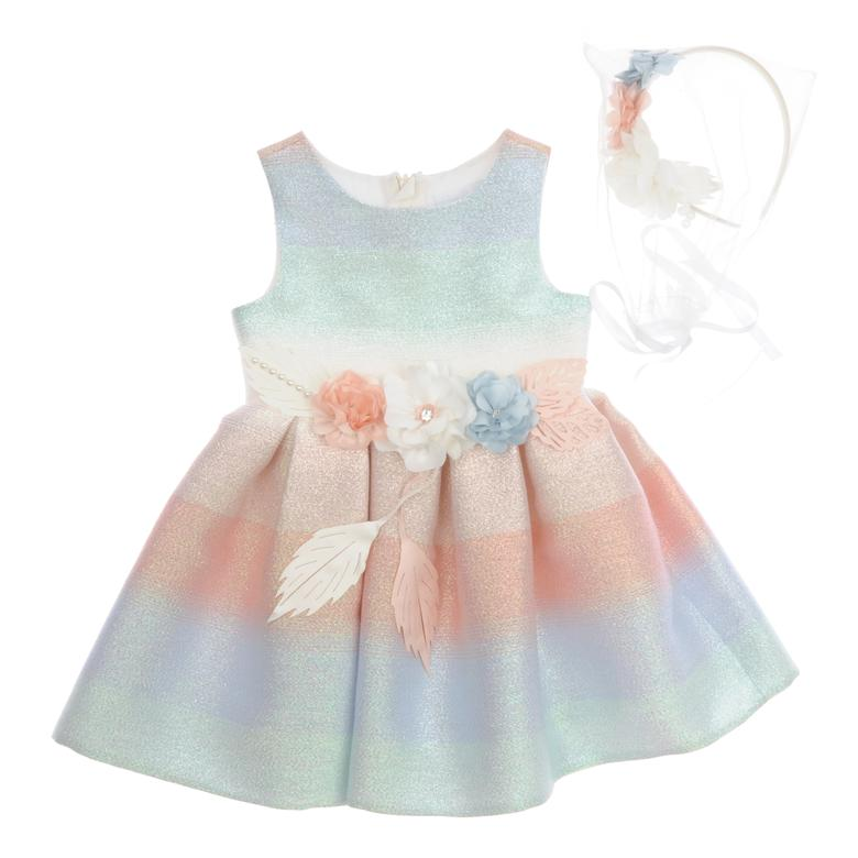 Kız Çocuk Abiye Elbise 1812772100