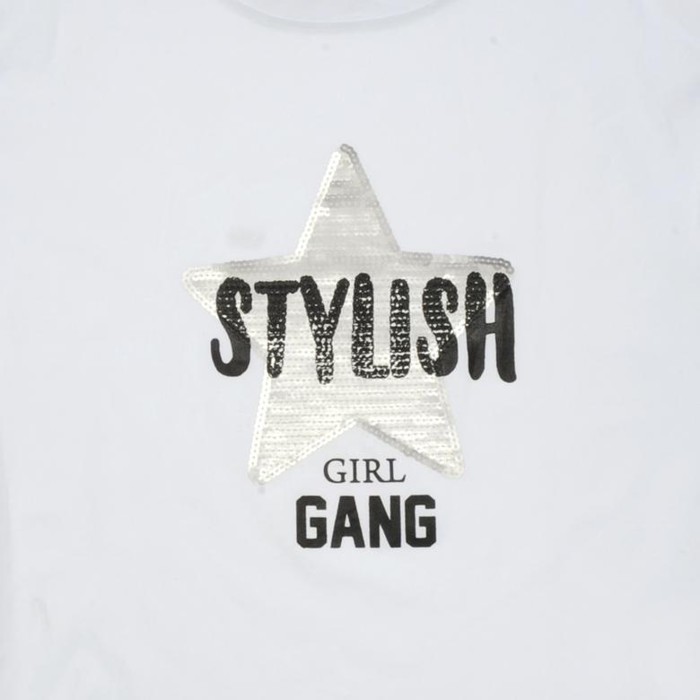 Kız Çocuk T-Shirt 1813003100