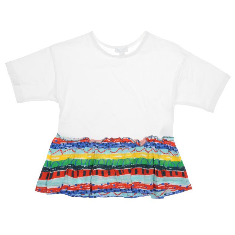 Kız Çocuk T-Shirt 1813016100