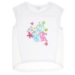 Kız Çocuk T-Shirt 1813024100