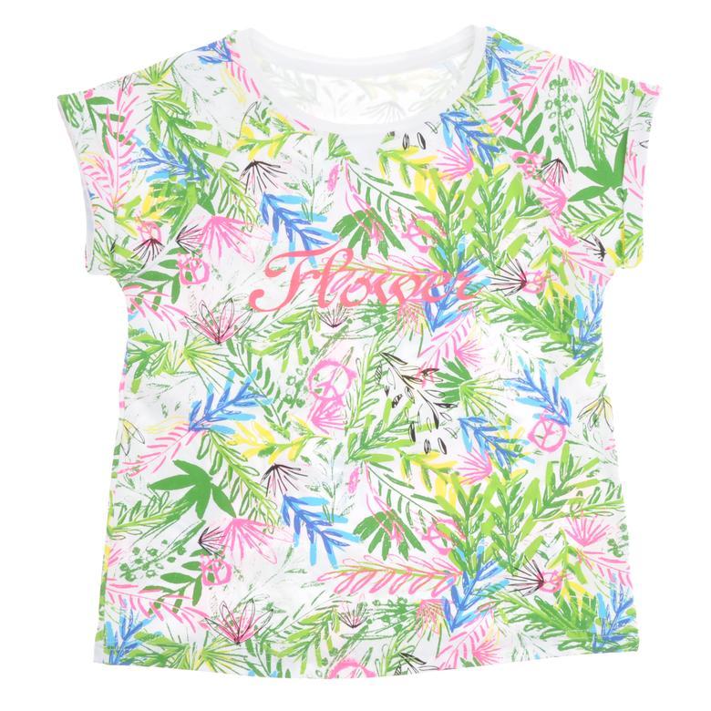 Kız Çocuk T-Shirt 1813027100