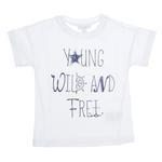 Kız Çocuk T-Shirt 1813042100