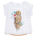 Kız Çocuk T-Shirt 1813063100
