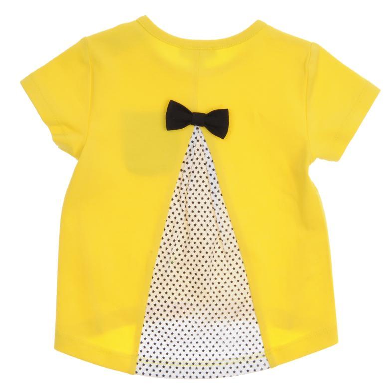 Kız Bebek T-Shirt 1813093100