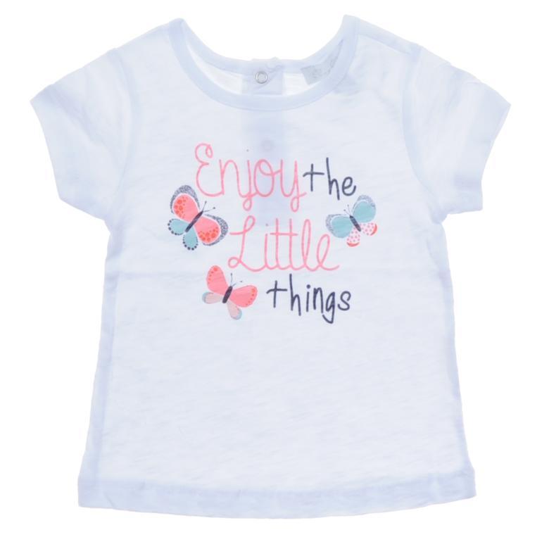 Kız Bebek T-Shirt 1813095100