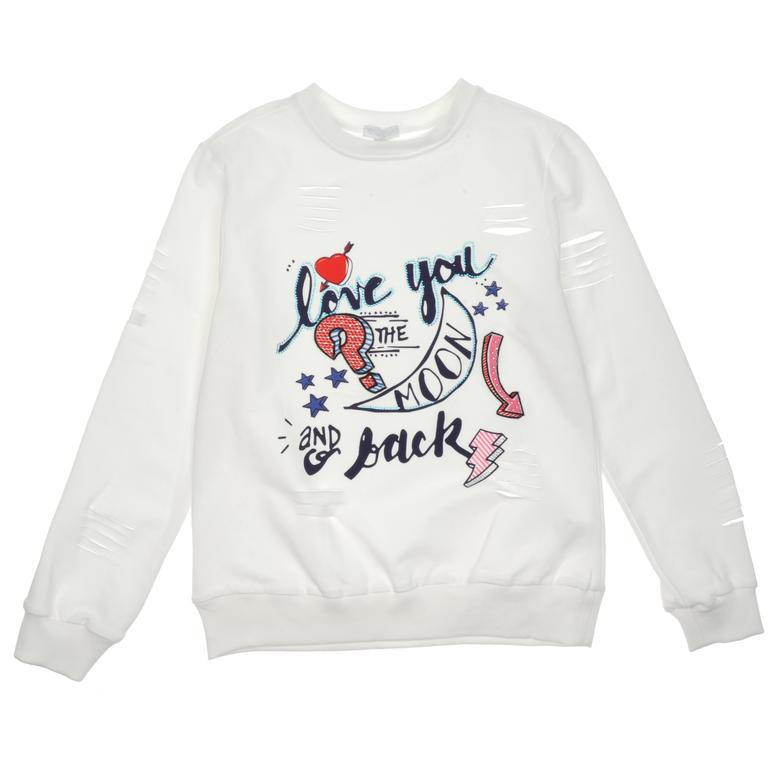 Sweatshirt 1813100100