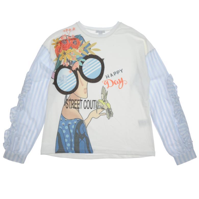 Sweatshirt 1813106100