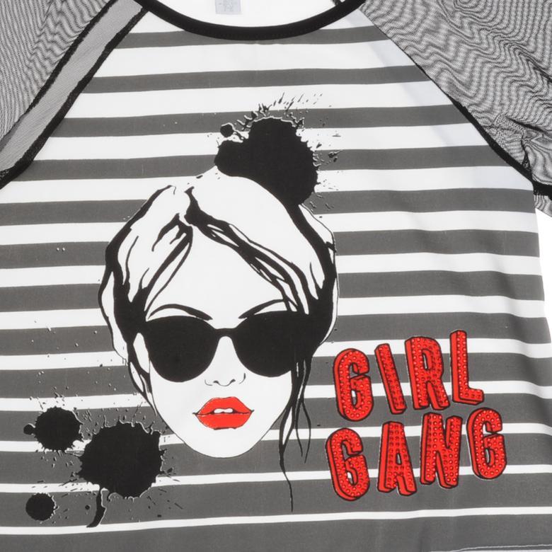 Kız Çocuk Body 1814326100