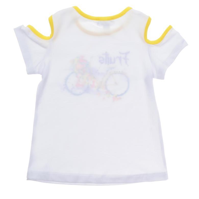 Kız Çocuk Body 1814337100