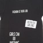 Kız Çocuk Body 1814344100