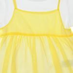 Kız Çocuk Body 1814345100