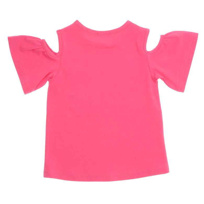 Kız Çocuk Body 1814365100