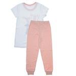 Kız Çocuk Pijama Takımı 1815201100