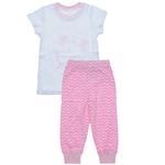 Kız Çocuk Pijama Takımı 1815250100