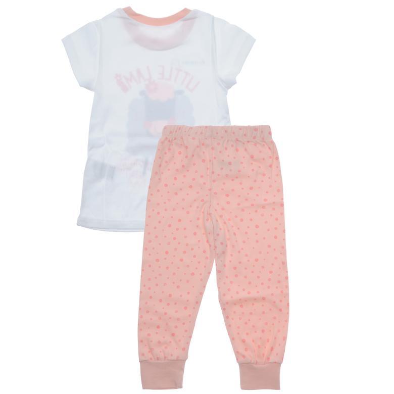 Kız Çocuk Pijama Takımı 1815251100