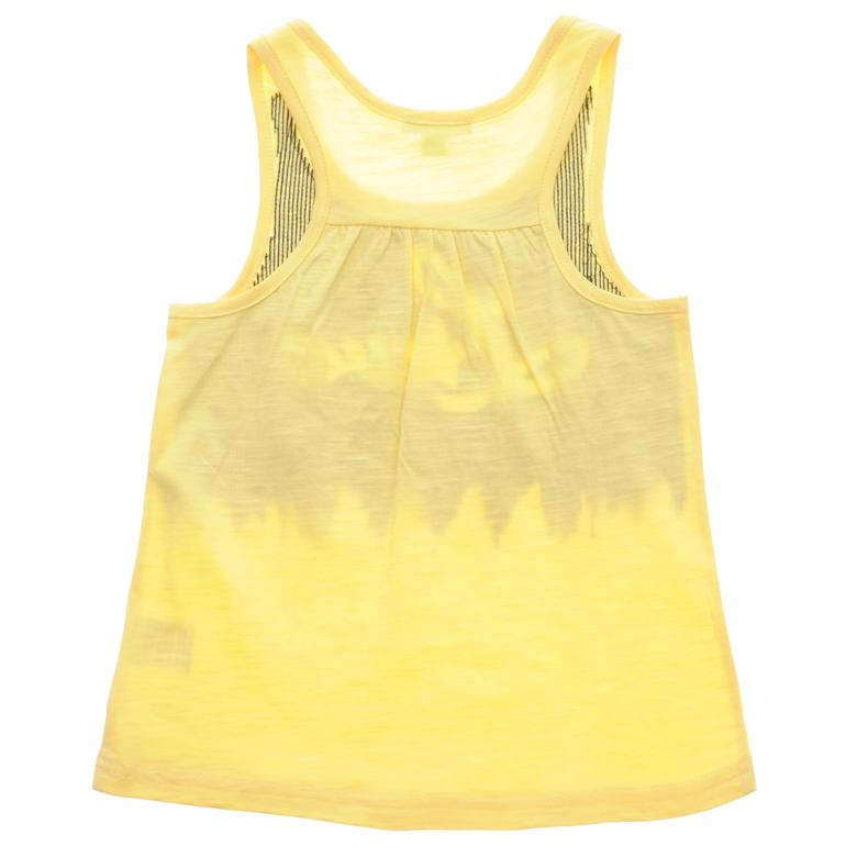Kız Çocuk Atlet 1710505100