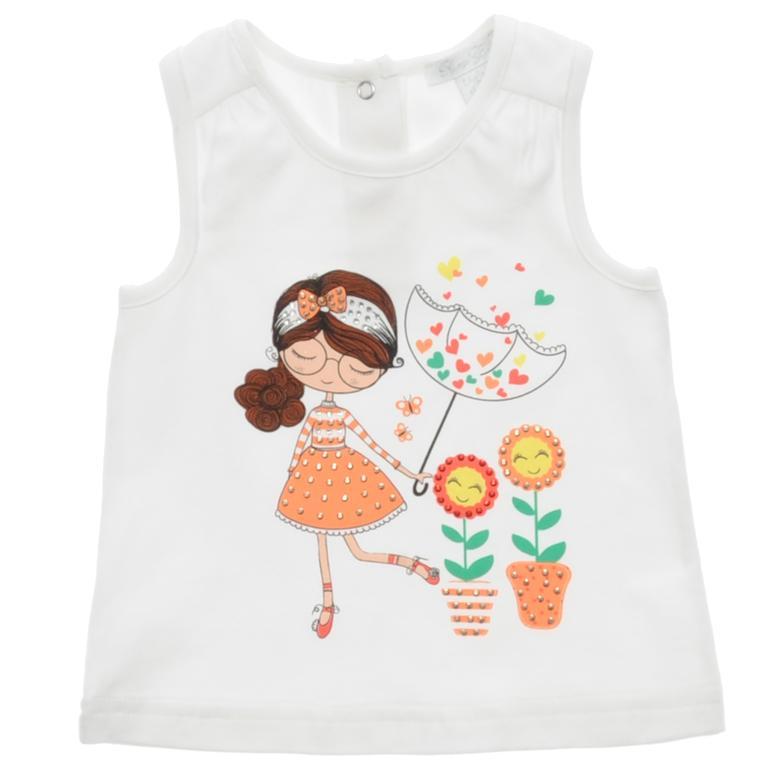 Kız Bebek Atlet 1710593100