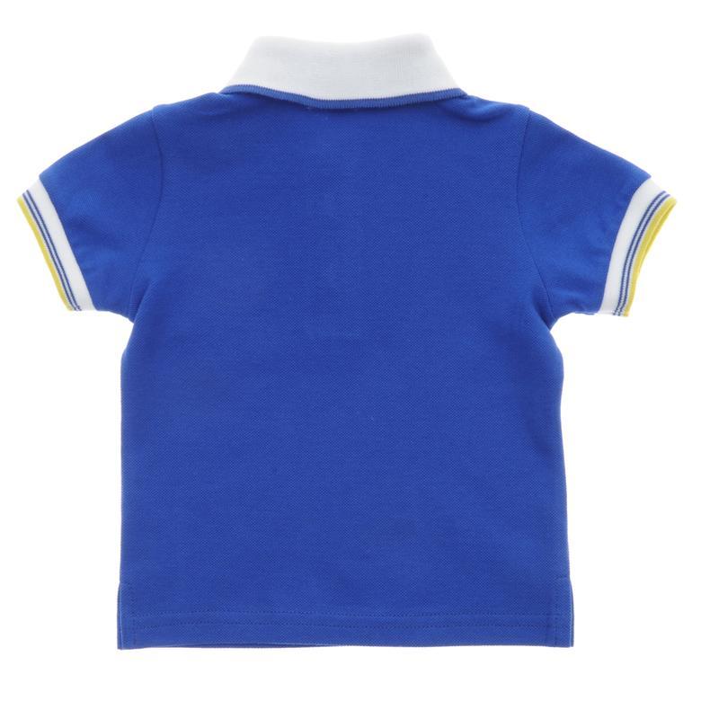 Erkek Bebek Pike T-shirt 1710893100