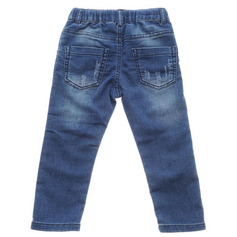 Erkek Çocuk Örme Pantolon 1711153100